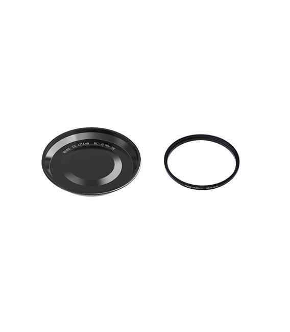DJI X5S Balancing Ring (Olympus M.Zuiko 9-18mm/4.0-5.6)