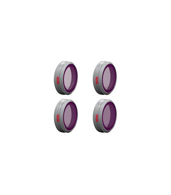 PGYTECH Filter for DJI Mavic 2 Zoom - ND/PL Set