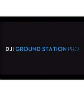 DJI Ground Station Pro