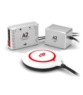 DJI A2 Controlador de Voo + GPS