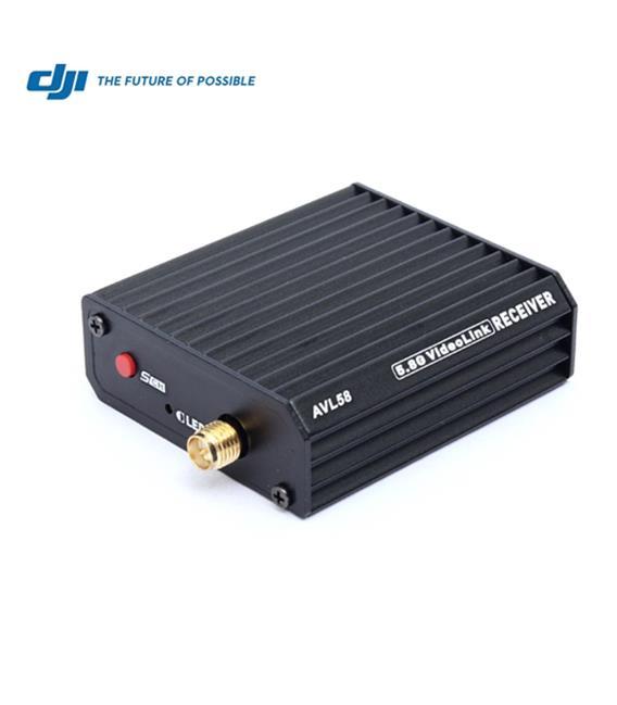 DJI Receptor Vídeo DJI 5.8Ghz