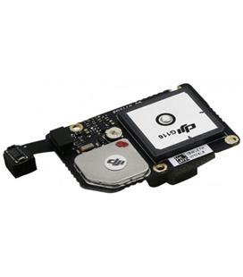 DJI Spark - GPS