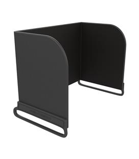 PGYTECH L128 Monitor Hood for Phone (Black)