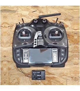 Graupner MZ-24 HoTT Transmitter - Usado