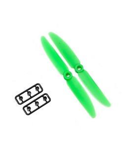 Hélices 5x3 Quad 250 Verde