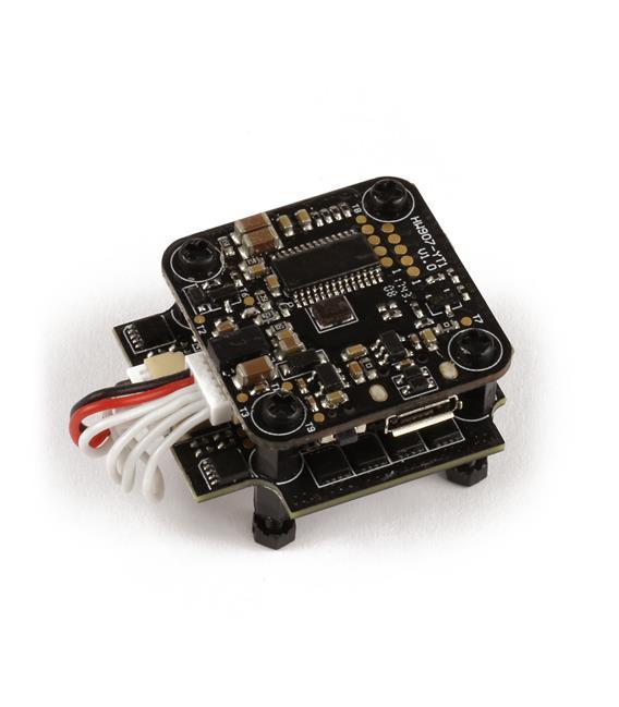 Hobbywing Xrotor Nano 4in1 FPV Combo 4in1 20A Nano Regler