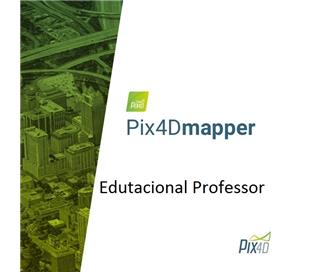 Pix4Dmapper Professor