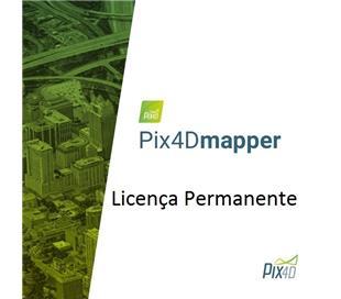 Pix4Dmapper Licença Permanente