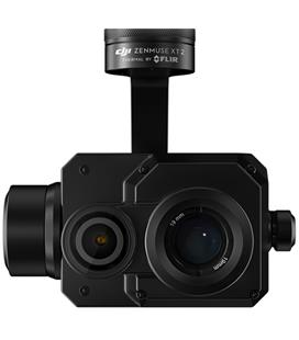 DJI FLIR Zenmuse XT2 Thermal Camera - 640x512 9Hz 19mm (Preço sob consulta)