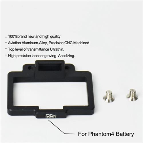 DJI Osmo Extensão Bateria Phantom 4