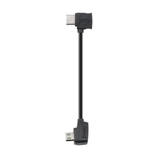 Flying Tec Cabo de dados Micro USB/Lightning