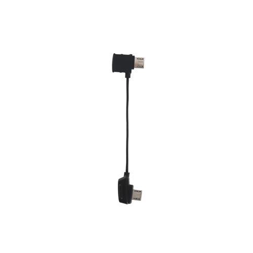 DJI Mavic RC Cable (Standard Micro USB connector)