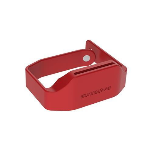 Sunnylife Silicone Propeller Stabilizers for DJI Mavic Mini Red