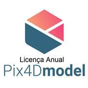 Pix4Dmodel Licença Anual