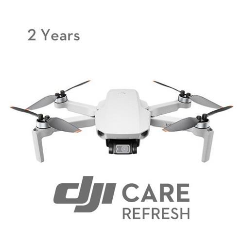 DJI Care Refresh 2-Years (Mini 2)
