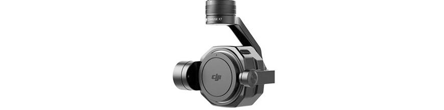 DJI Gimbal Cameras