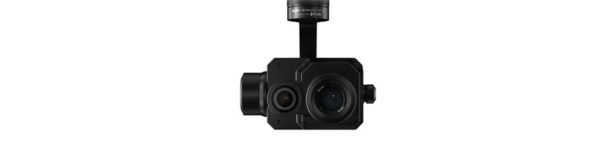 Gimbals e Câmeras