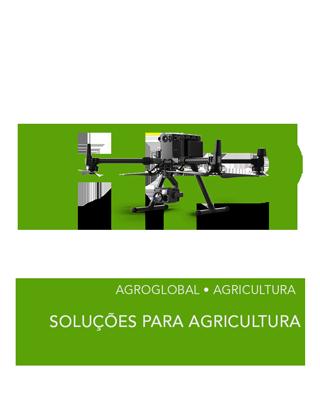 Soluções Agricultura