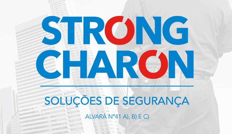 STRONG CHARON SEGURANÇA
