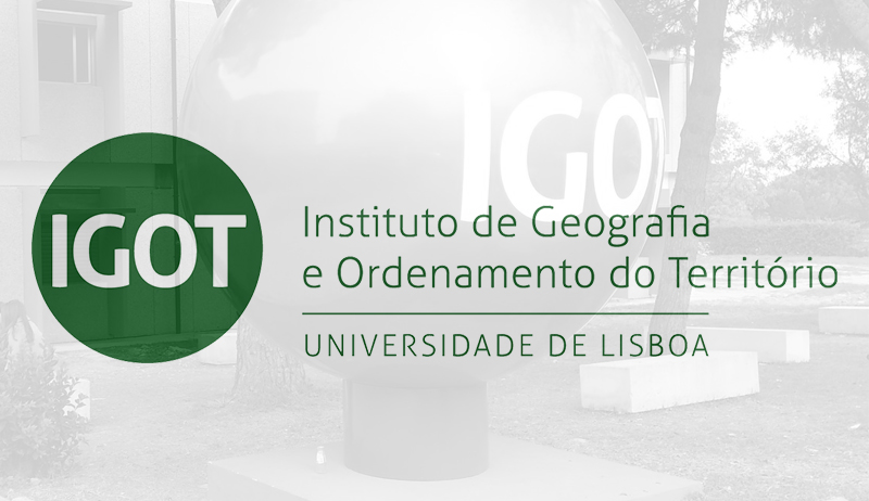Instituto de Geografia e Ordenamento do Território