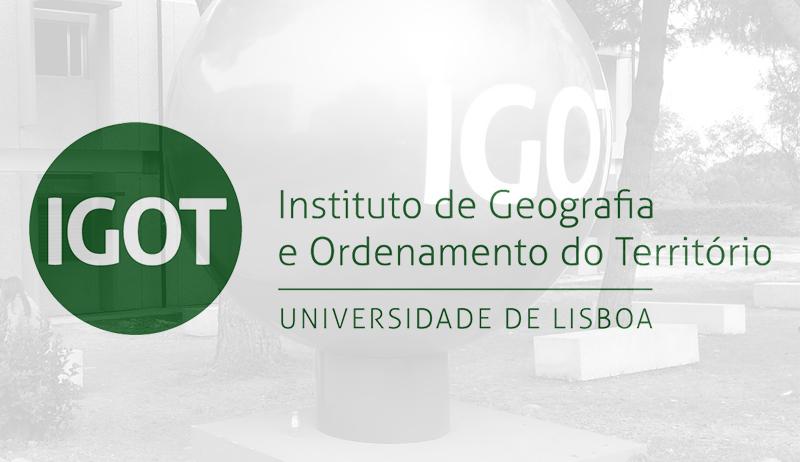 Instituto de Geografia e Ordenamento do Território