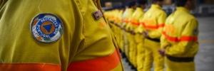 Exercício europeu de Proteção Civil CASCADE'19
